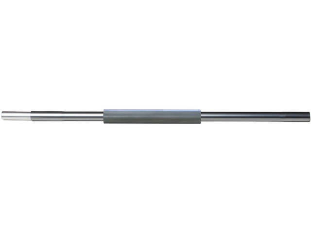 Hilleberg Pole Section 17mm, grey